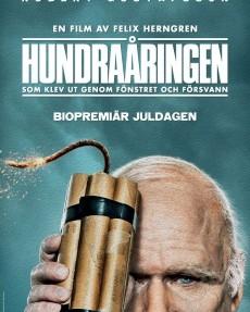 100Å Poster